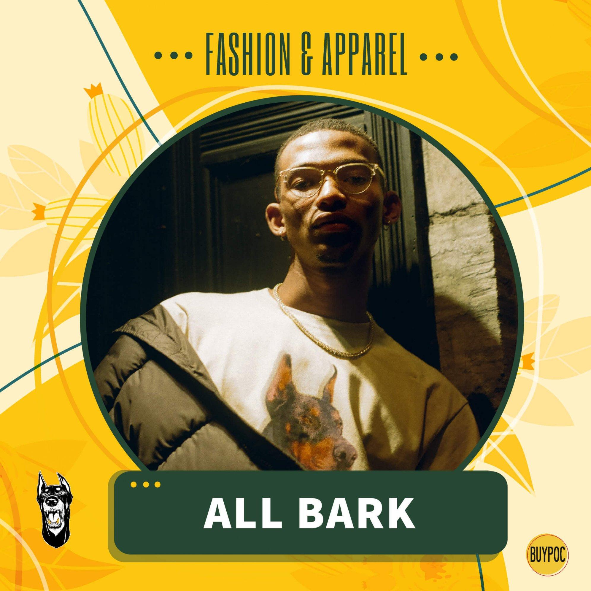 All Bark
