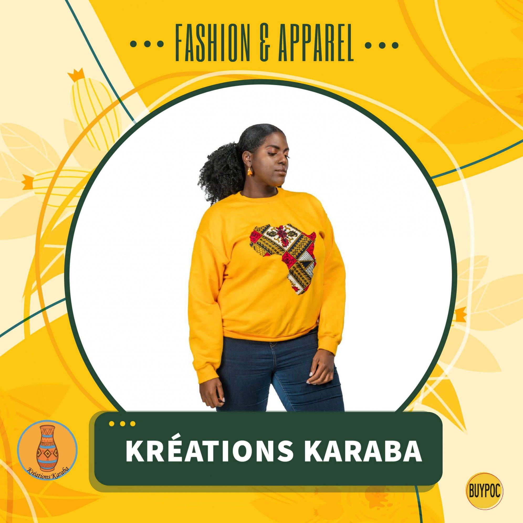 Kréations Karaba