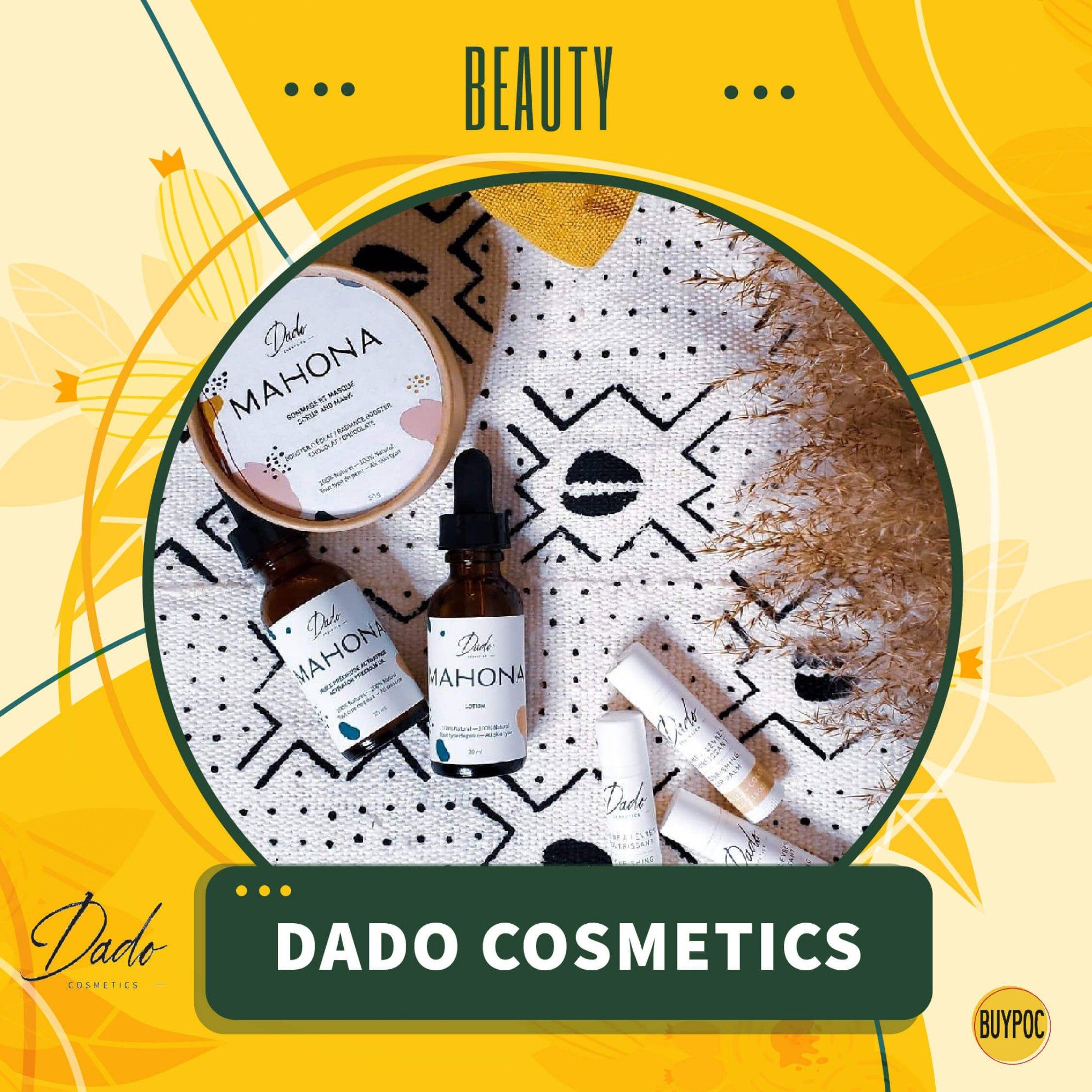 Dado Cosmetics