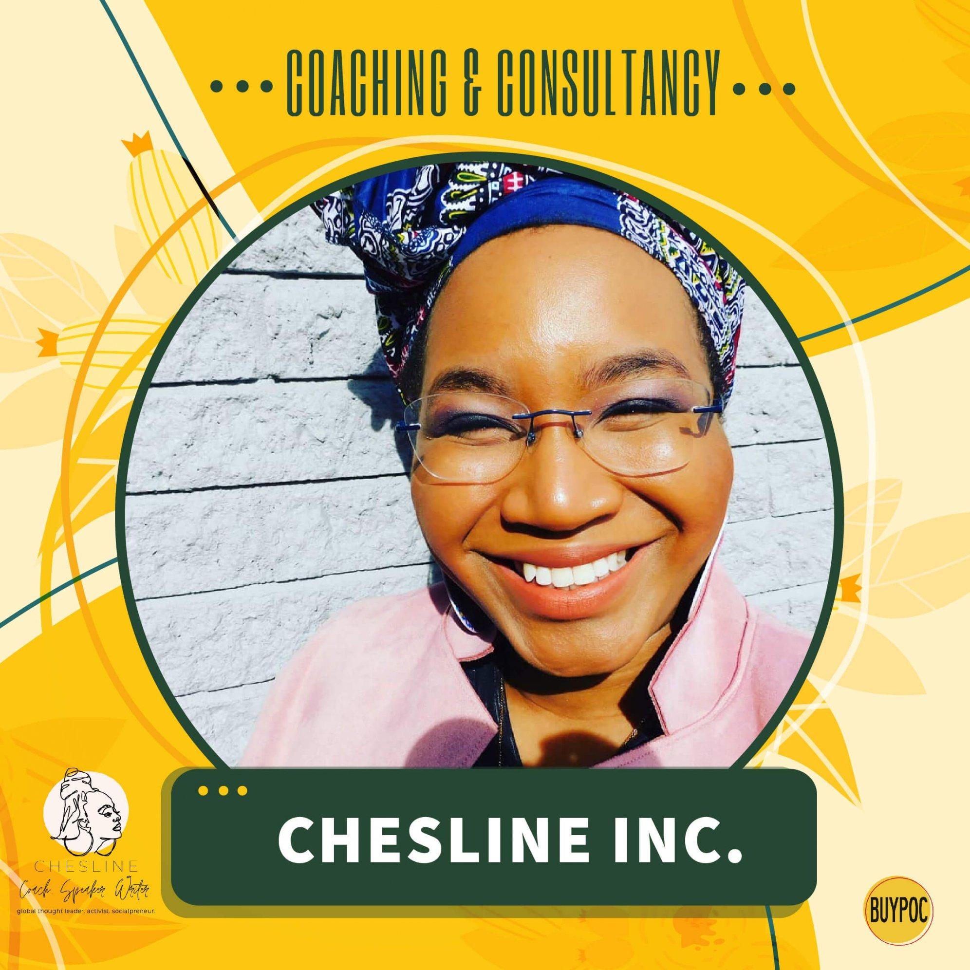 Chesline Inc.