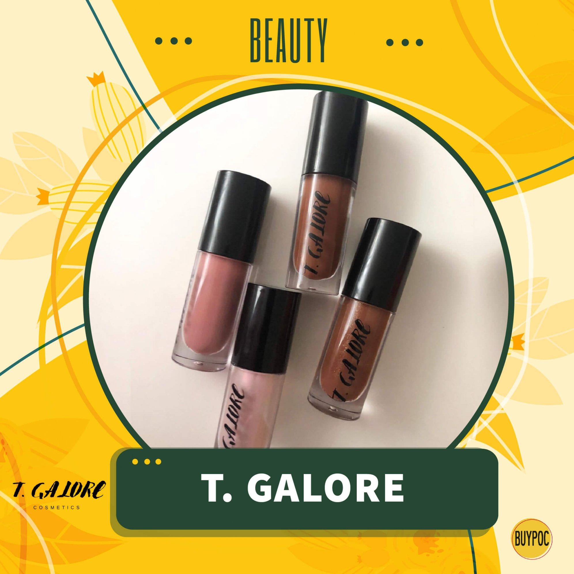 T. Galore