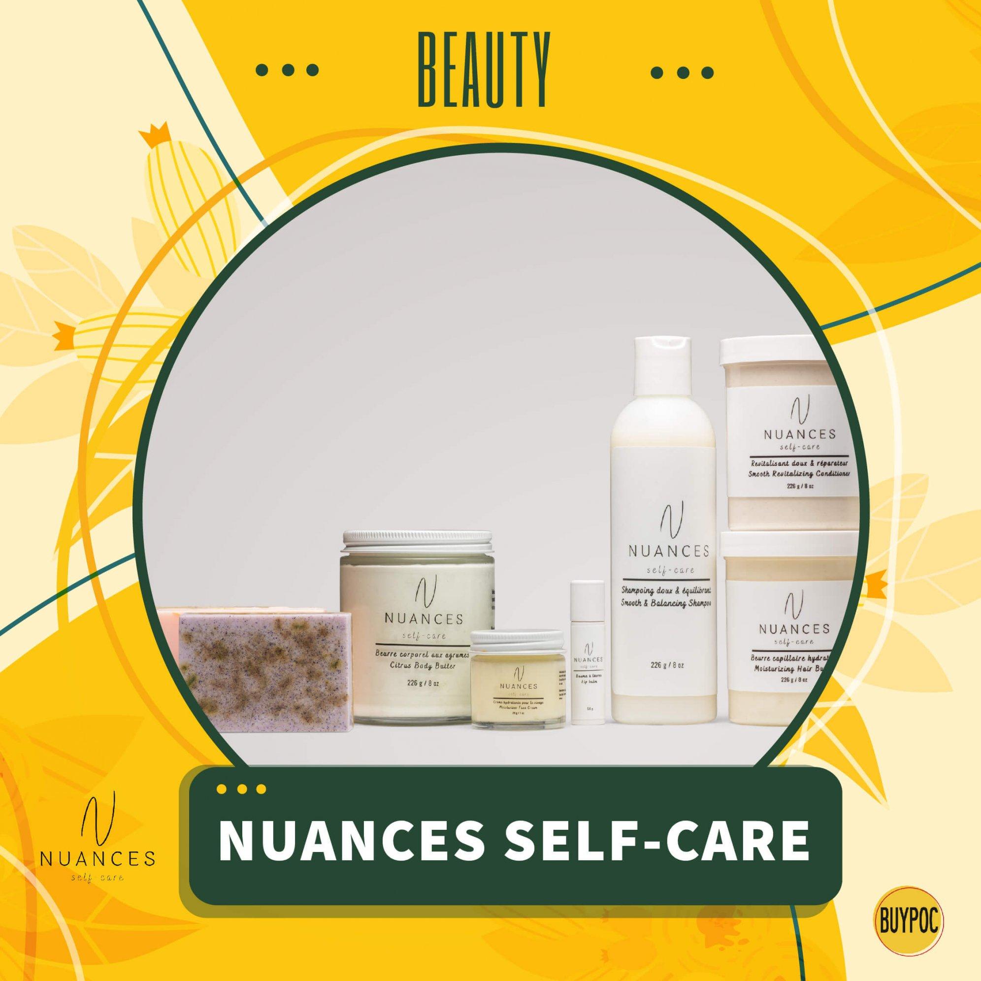 Nuances Self-Care