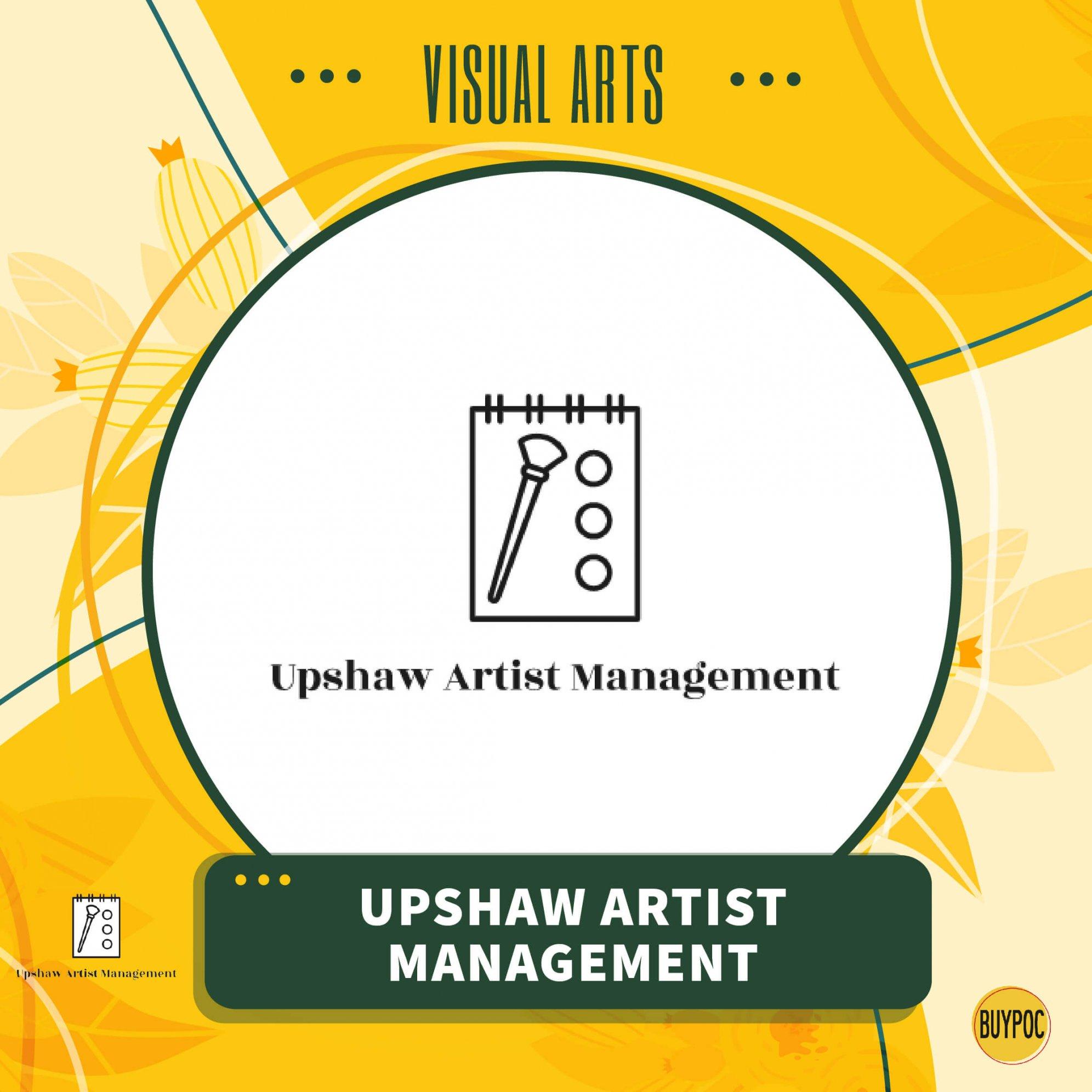 Upshaw Artist Management
