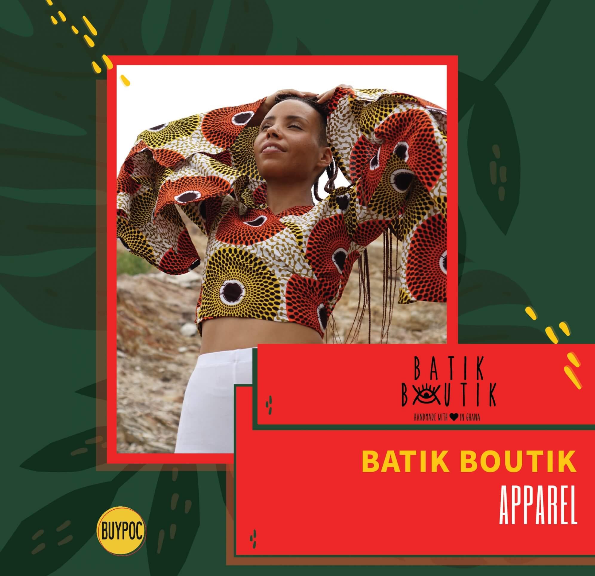 Batik Boutik