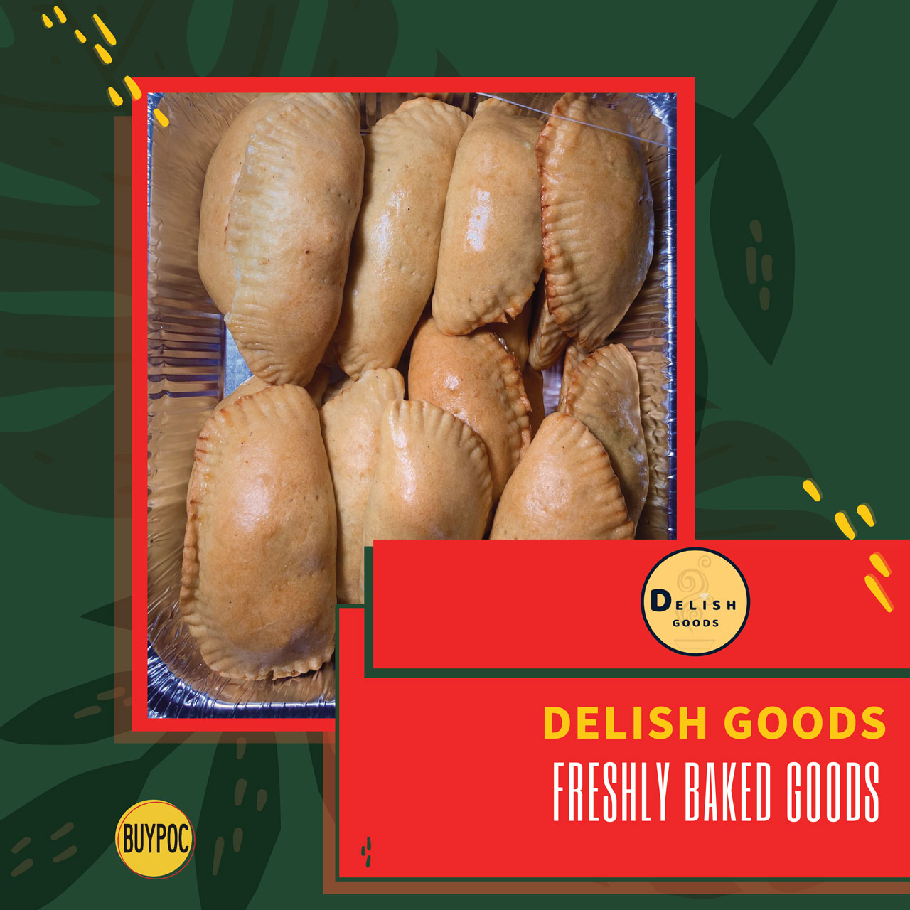 Delish Goods