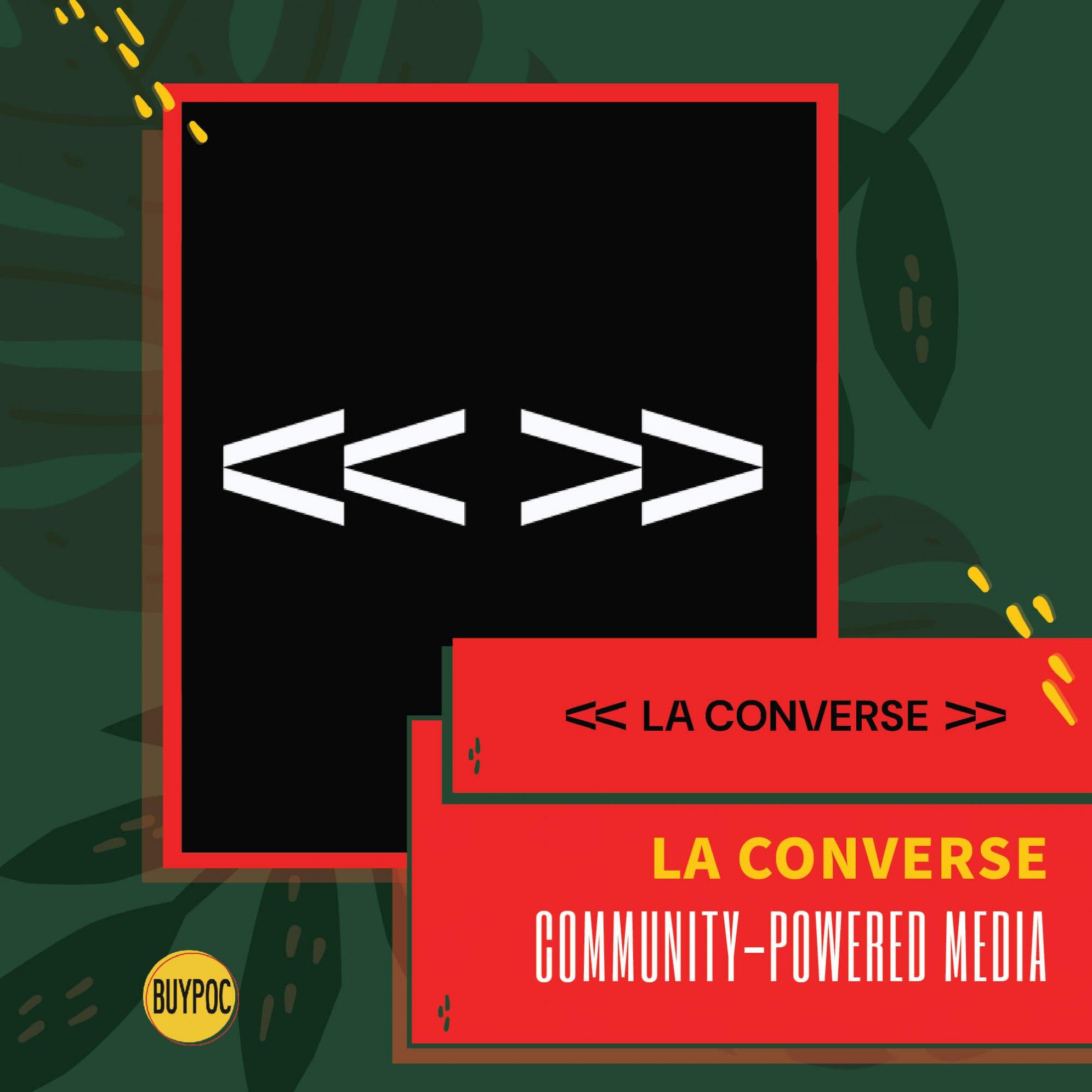 La Converse