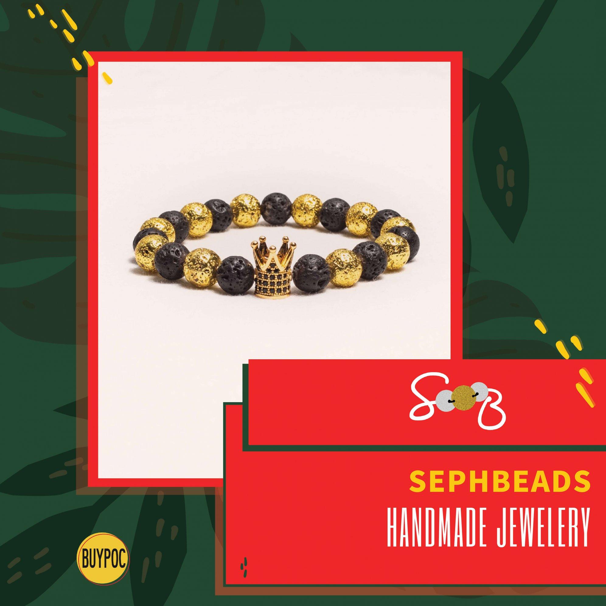 Sephbeads