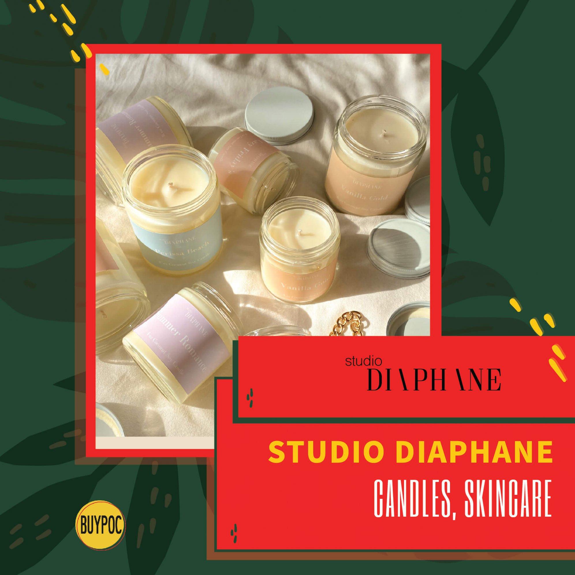 Studio Diaphane