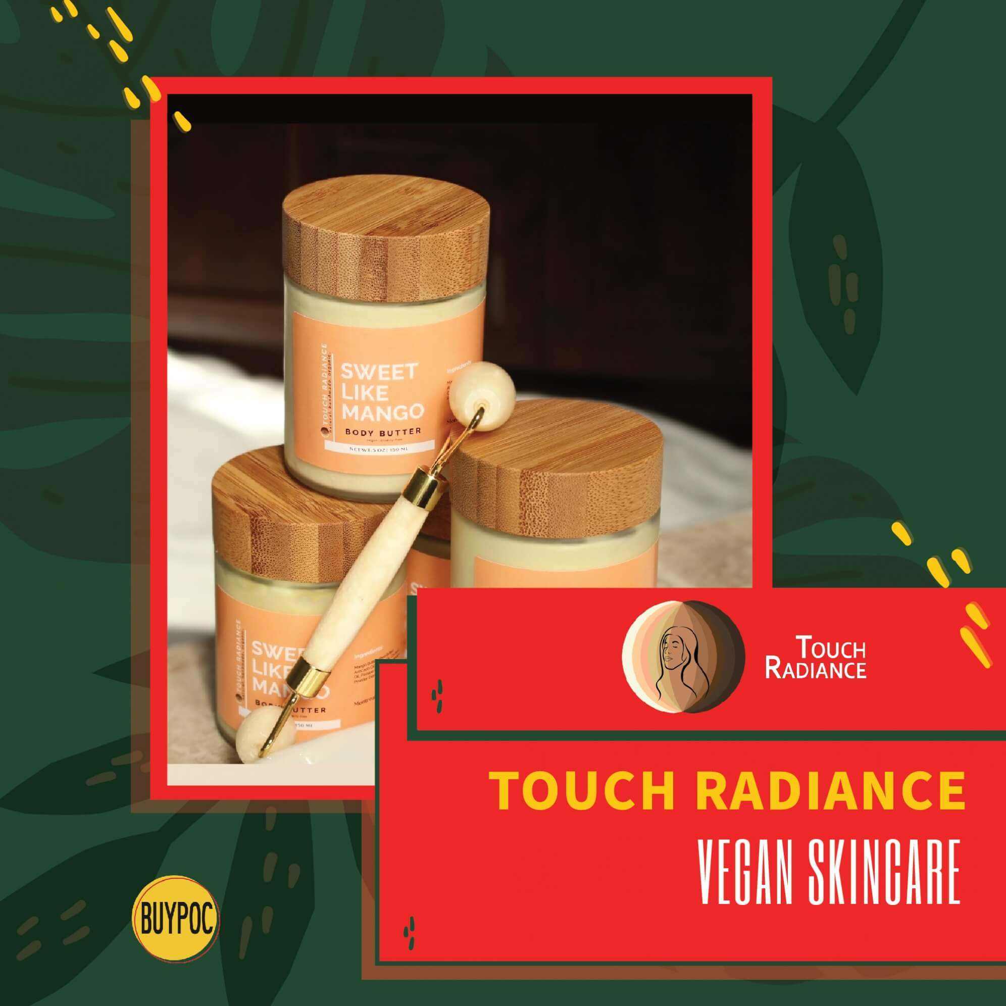 Touch Radiance